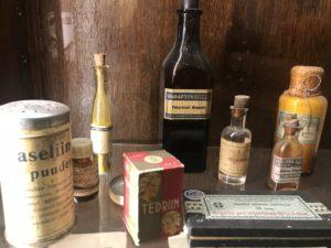 タリンの市議会薬局