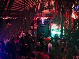 テルアビブのクラブ