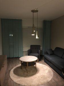 ヘルシンキのアパートホテル
