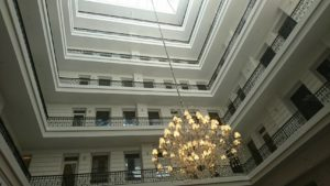 プレステージ ホテル ブダペスト