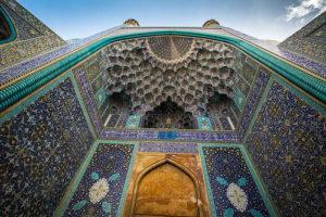 イランの建築