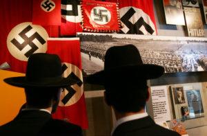ナチスの資料