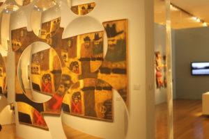 マルバ(MALBA)美術館