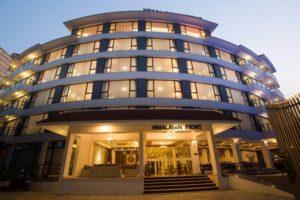 ポカラのヒマラヤンフロントホテル